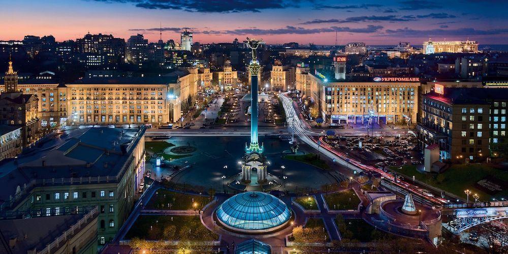 Kiev Urlaub Frauen treffen