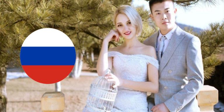 Wo kann ich eine russische frau kennenlernen