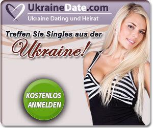 Ukraine Date Banner