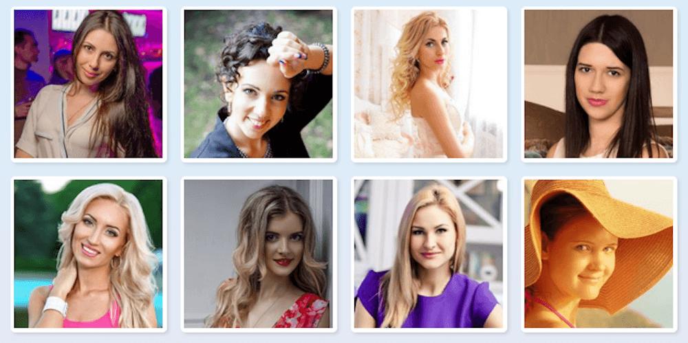 UkraineDate Frauen