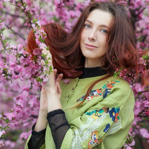 Ukrainische Frauen, die in Deutschland leben finden