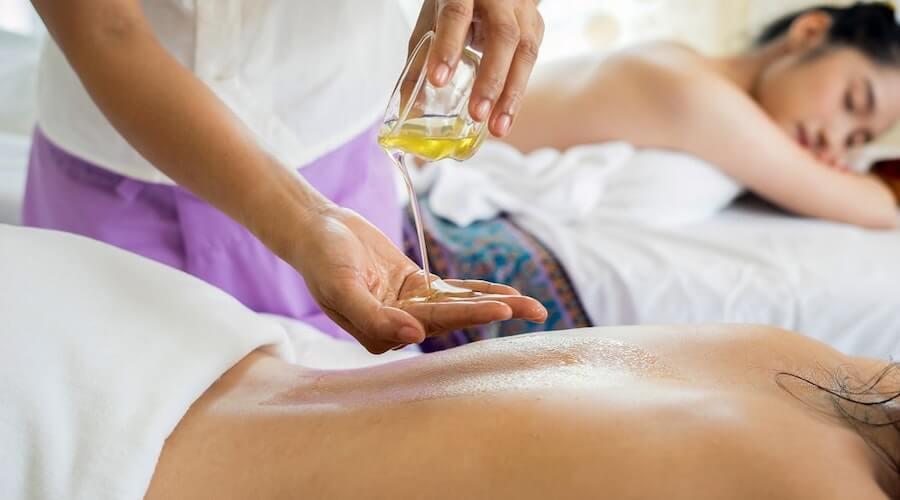 Erotik Massage Prag