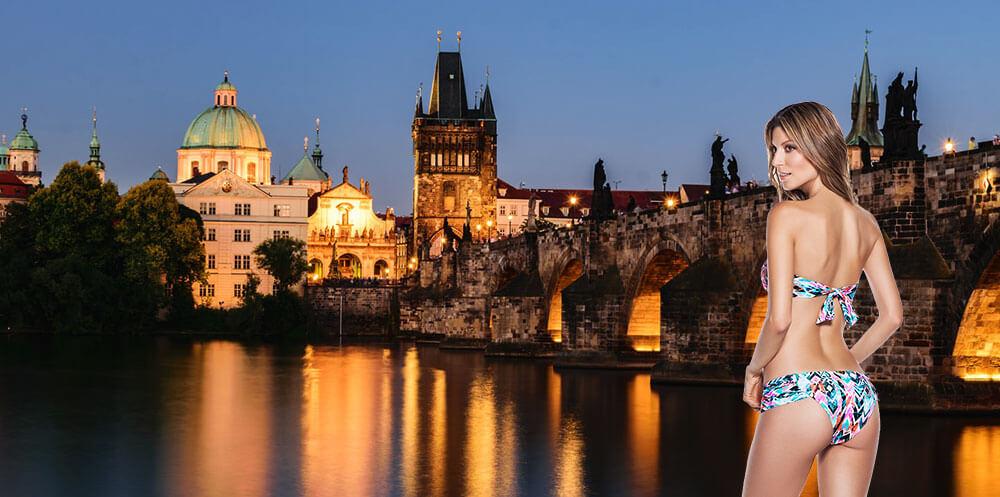 Nachtleben in Prag
