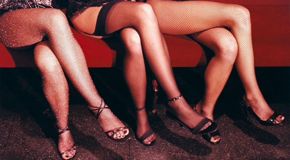 Prostitution in Prag